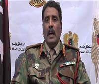 المتحدث باسم الجيش الليبي: مصر وكل القبائل العربية ستكون في مقدمة صفوف القتال ضد الأتراك