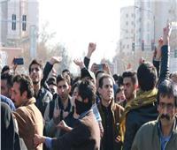 """إيران تتعهد بالتعامل """"بحزم"""" مع أي احتجاجات جديدة"""