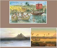 باحث أثري يكشف دور نهر النيل في حياة المصريين القدماء