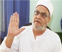فيديو  أحمد كريمة:  يجوز أن يشهد رجل وإمراتان على عقد الزواج