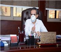 طارق رحمي: لا تهاون في استرداد حق الدولة