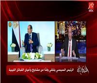 فيديو| عمرو أديب: أردوغان بنى تركيا بالحرب.. وتسانده أموال قطر