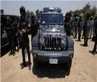الأمن العام يضبط 200 قطعة سلاح وينفذ 74 ألف حكم