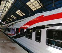 """""""السكة الحديد"""": نقلنا 492 ألف راكب خلال 867 رحلة.. الجمعة"""