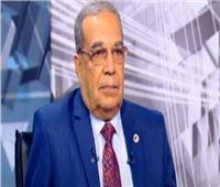 عاجل  اللواء محمد مرسي يحلف اليمين وزيرا للإنتاج الحربي خلفًا للعصار