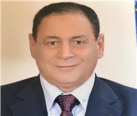 اللواء عصام موسى مديرا لإدارة مكافحة المخدرات والأسلحة