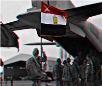 صور| «كلنا الجيش المصري» يتصدر «تويتر» بعد موافقة البرلمان على إرسال قوات خارج البلاد