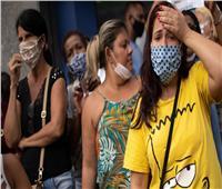 تسجيل 20 ألف إصابة إيجابية بـ«كورونا» في البرازيل