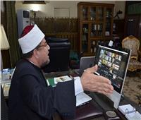 وزير الأوقاف: لا ازدراء على الدين ولا قتل على المعتقد