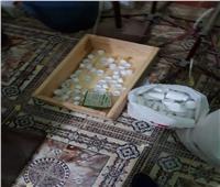 ضبط صيدلية كبري تقوم بغش الأدوية في طنطا