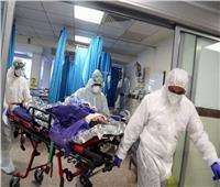 بريطانيا تسجل 1012 إصابة جديدة بفيروس كورونا