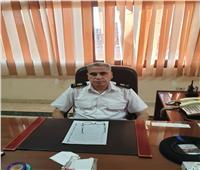 اللواء فوزي عبد ربه.. من مأمور مركز طوخ لمساعد مدير أمن المنوفية