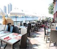 غلق 15 مطعما ومقهى خالفت ضوابط التشغيل في الإسكندرية