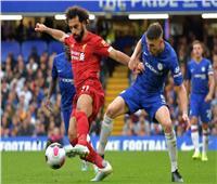 تشكيل ليفربول وتشيلسي في مباراة «يوم التتويج»