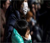 تسجيل أكثر من 300 حالة إصابة جديدة بفيروس كورونا في طوكيو
