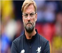 تصريح ناري من «مدرب ليفربول» عقب تسلم درع الدوري الإنجليزي