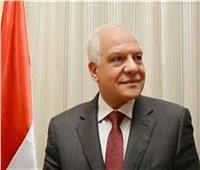محافظ الجيزة يهنئ الرئيس بذكرى ثورة ٢٣ يوليو