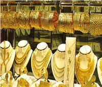 أسعار الذهب في مصر اليوم تواصل ارتفاعها.. وعيار 21 يقفز 14 جنيها
