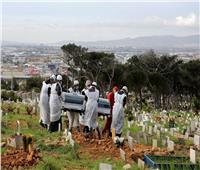 دولة أفريقية تسجل أول حالة وفاة بفيروس كورونا.. تعرف عليها