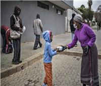 إصابات فيروس كورونا في أفريقيا تكسر حاجز الـ«800 ألف»