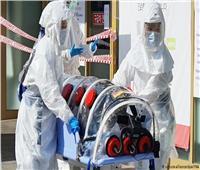 البرازيل تسجل 1156 حالة وفاة جديدة بفيروس كورونا