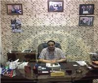 للعام الثالث على التوالي.. الرائد محمد فؤاد رئيسا لمباحث منيا القمح بالشرقية