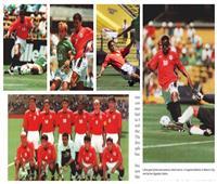 في مثل هذا اليوم.. منتخب مصر يتعادل مع بوليفيا 2-2 في كأس القارات «فيديو»