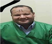 وفاة رئيس قسم الجراحة في مستشفى رشيد العام بعد إصابته بفيروس كورونا