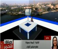 أنيسة حسونة: عام حكم الإخوان «نعمة في شكل نقمة»