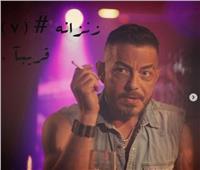 أحمد زاهر يكشف تفاصيل فيلم «زنزانة ٧»