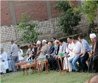 اجتماعاتمكثفة لمستقبل وطن سوهاج لدعم مرشحي الحزب في انتخابات الشيوخ