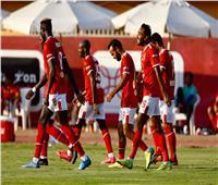 الأهلي يطالب اتحاد الكرة بتقليص الحضور في مباراة التتويج بالدوري