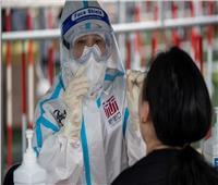 الصين تسجل أكبر حصيلة إصابات يومية بفيروس كورونا منذ 100 يوم