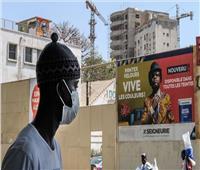 إصابات فيروس كورونا في أفريقيا تتخطى الـ«850 ألفًا»