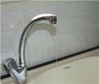 انقطاع المياه عن بعض مناطق القاهرة «الثلاثاء»