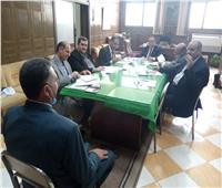 اختبار 17 موظفا لاختيار مدير إدارة للعريش ومدير إدارة التعليم الفني بشمال سيناء