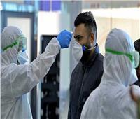 تسجيل 481 حالة إصابة جديدة بفيروس كورونا في فلسطين