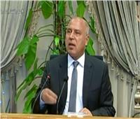 فيديو  وزير النقل يوضح تفاصيل زيادة أسعار تذاكر القطارات