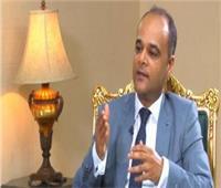 نادر سعد: الوضع الوبائي في مصر يتحسن