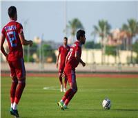 الجباس: هدف بيراميدز الفوز بالمباريات الأربعة في أغسطس