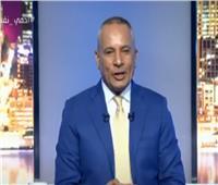"""إشادة بـ""""المقاولون العرب"""" بعد إصلاح طريق المحور.. فيديو"""