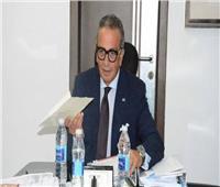 عمرو الجنايني: اللجنة الخماسية تحت أمر الدولة.. وهذا موقفنا من المد