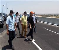 رئيس الوزراء يشهد تشغيل الطريق الساحلي الجديد بطول 50 كيلومتراً