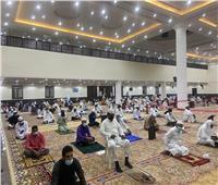 صور| أداء صلاة عيد الأضحى في 17129 مسجدا بالسعودية