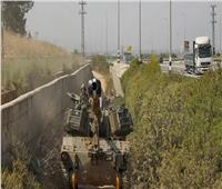 أمر عسكري للجيش الإسرائيلي بضرب أهداف حيوية لبنانية