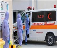 فلسطين.. إصابات فيروس كورونا تتخطى الـ«15 ألفًا»