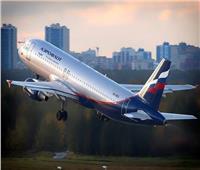 روسيا تستأنف رحلات الطيران المنتظمة إلى جنيف اعتبارًا من 15 أغسطس