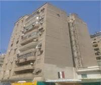 4 إجراءات عاجلة من وزارة النقل لإنقاذ عمارة الزمالك المتصدعة