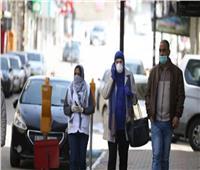 تسجيل 255 حالة إصابة جديدة بفيروس كورونا في فلسطين