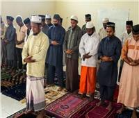 صور| الأزهر يرصد أحوال مسلمي الروهينجا خلال عيد الأضحى